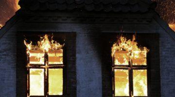 אש בבית או בעסק - כך תקבלו פיצויים מחברת הביטוח