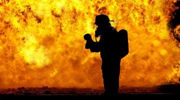 מה עושים אחרי שריפה בעסק?
